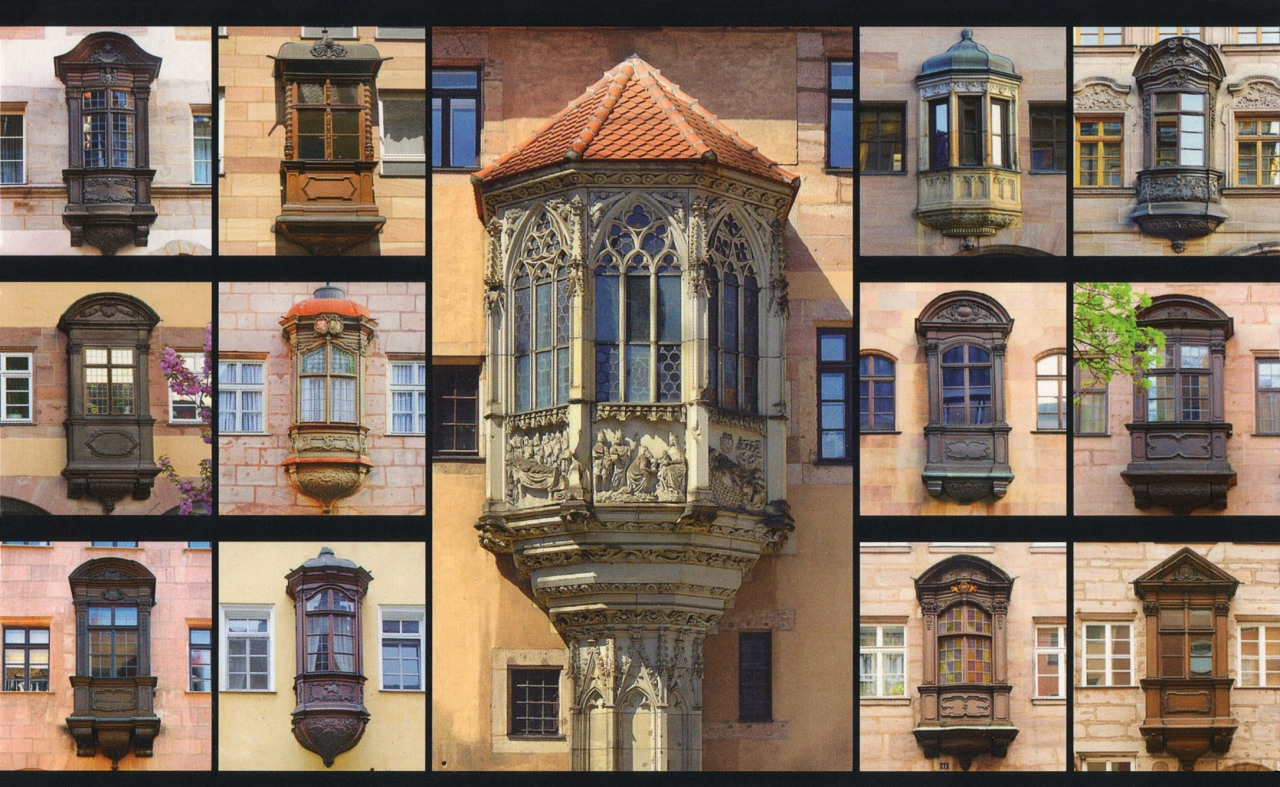 Nuremberg and the Windows