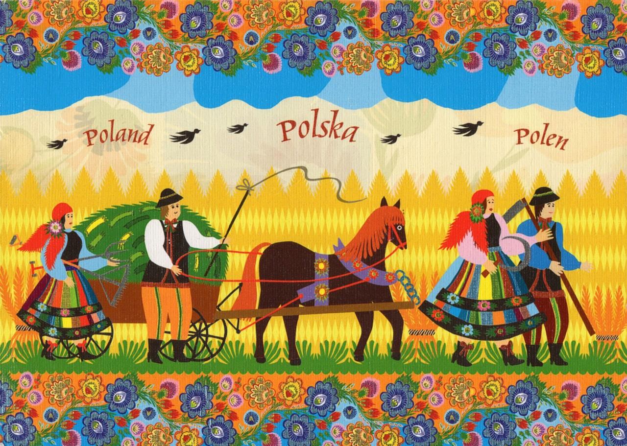 Polski Folk